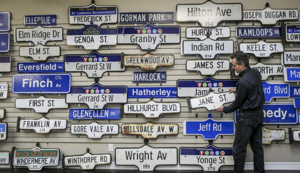 Matt Smith | These Toronto neighbourhoods are seeing a huge